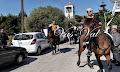 Με ιδιαίτερη λαμπρότητα και 'ιπποδρομίες' γιόρτασε η Κόρινθος τον Άγιο Γεώργιο (φώτο)