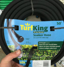 best soaker hose