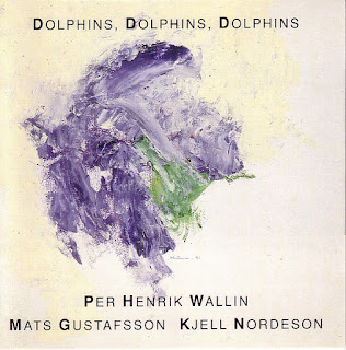 Per Henrik Wallin, Dolphins, Dolphins, Dolphins
