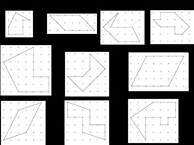 MEDIAN Don Steward mathematics teaching: square cuts