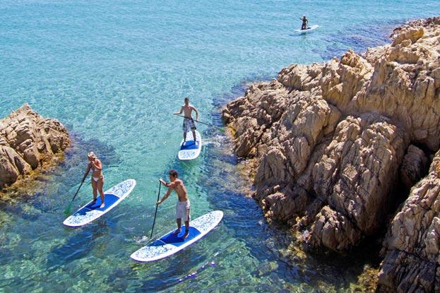Roterio de 7 dias na França: Saint Tropez