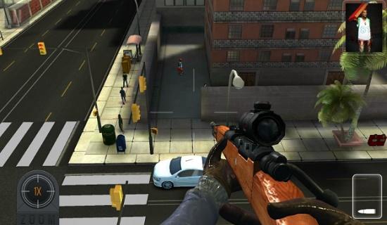 Game tembak-tembakan android terpopuler