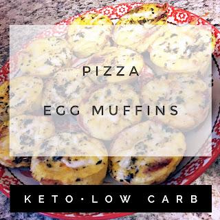 keto, ketones, pruvit, pizza, egg muffins, meal prep, low carb, healthy breakfast, low carb breakfast, keto breakfast, easy keto, lazy keto