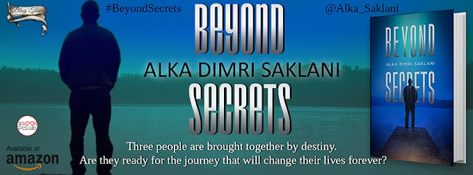 Schedule: Beyond Secrets by Alka Dimri Saklani