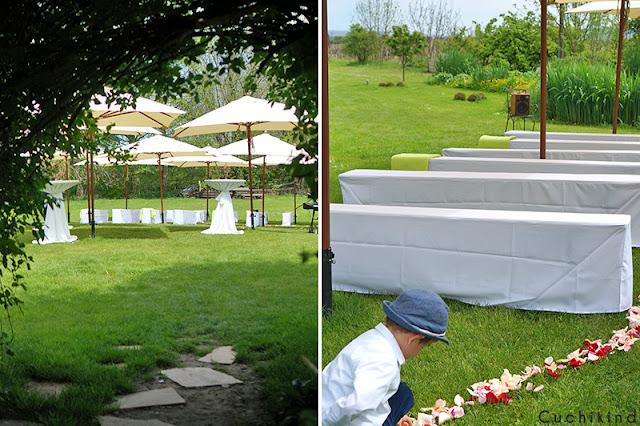 Ankermühle Hochzeit