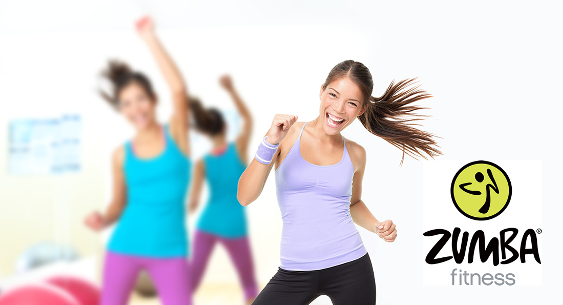 Bailar zumba para bajar de peso