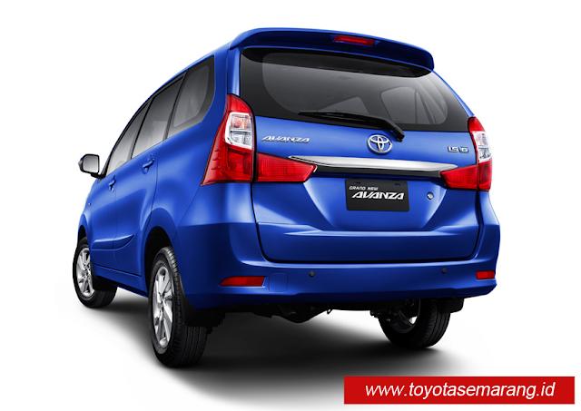 Harga Grand New Avanza Semarang E 2015 Spesifikasi Dan Toyota Nasmoco Berkendara Dengan Membuat Penumpang Nyaman Salah Satu Faktornya Adalah Tingkat Kesenyapan Dari Dalam Interior Kini Lebih Senyap Sebesar 16