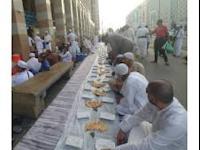 Keutamaan Dan Pahala Puasa Pertama Bulan Ramadhan