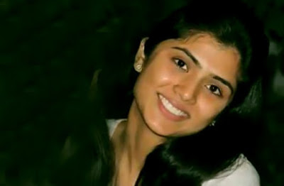 Rana Daggubati sisterMalavika Devi Daggubati