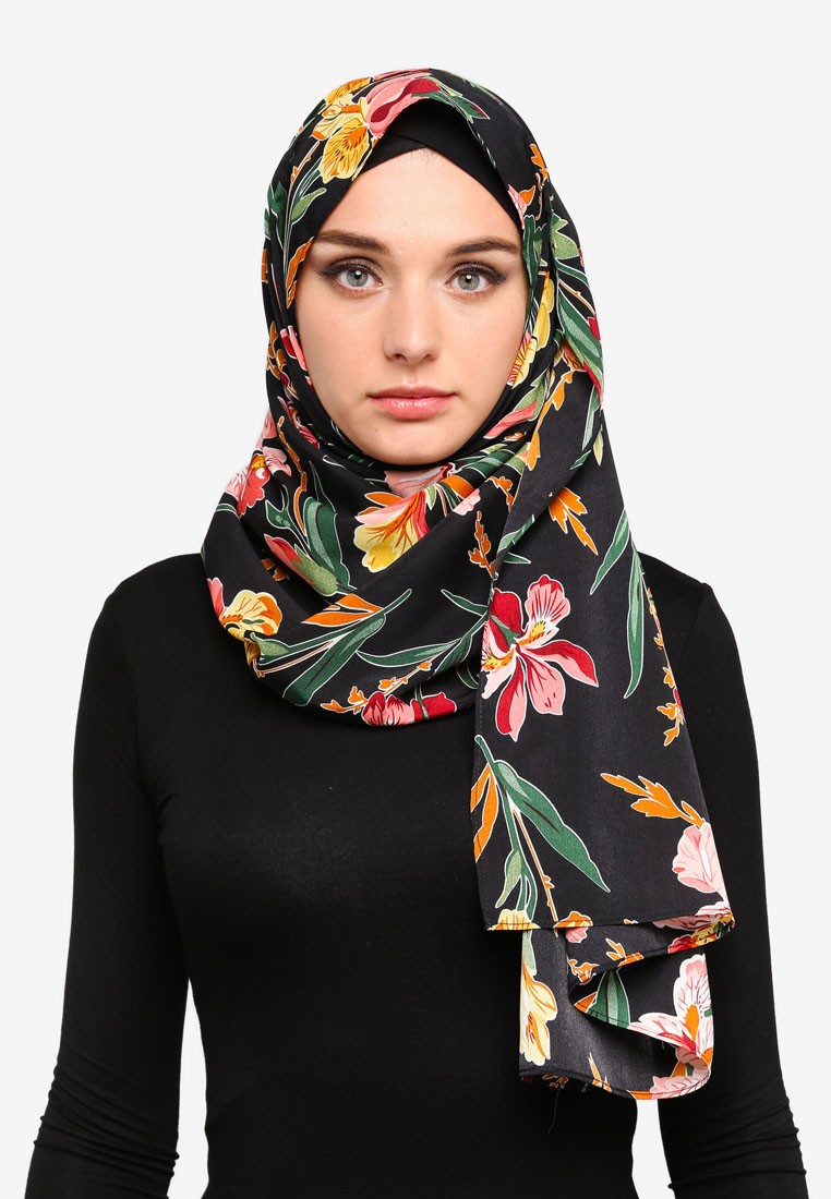 Hijab Idhul Adha