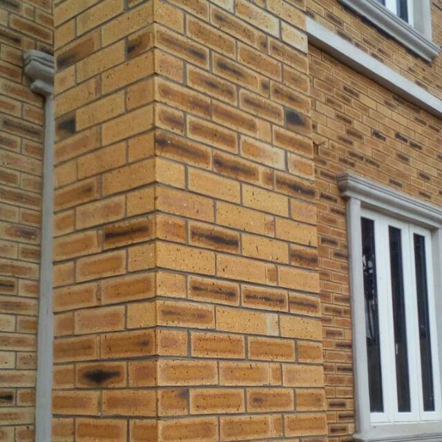 All colors of south African bricks available