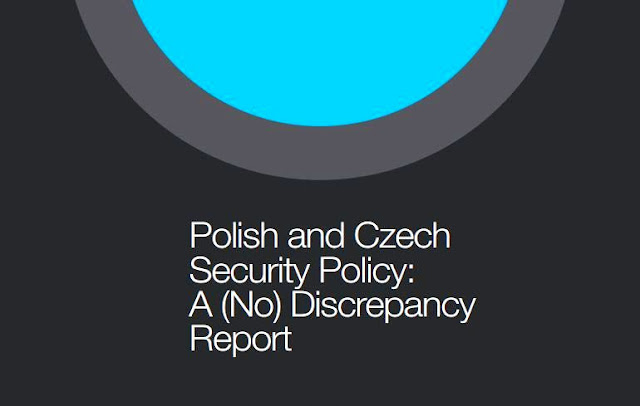 POLICY BRIEF | Polish and Czech Security Policy: A (No) Discrepancy Report 2015