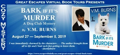 Upcoming Blog Tour 8/29/19