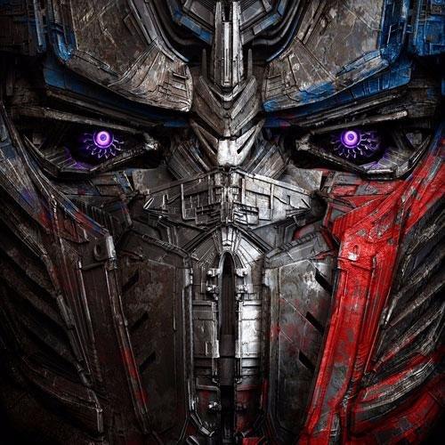 Mira lo nuevo de Transformers