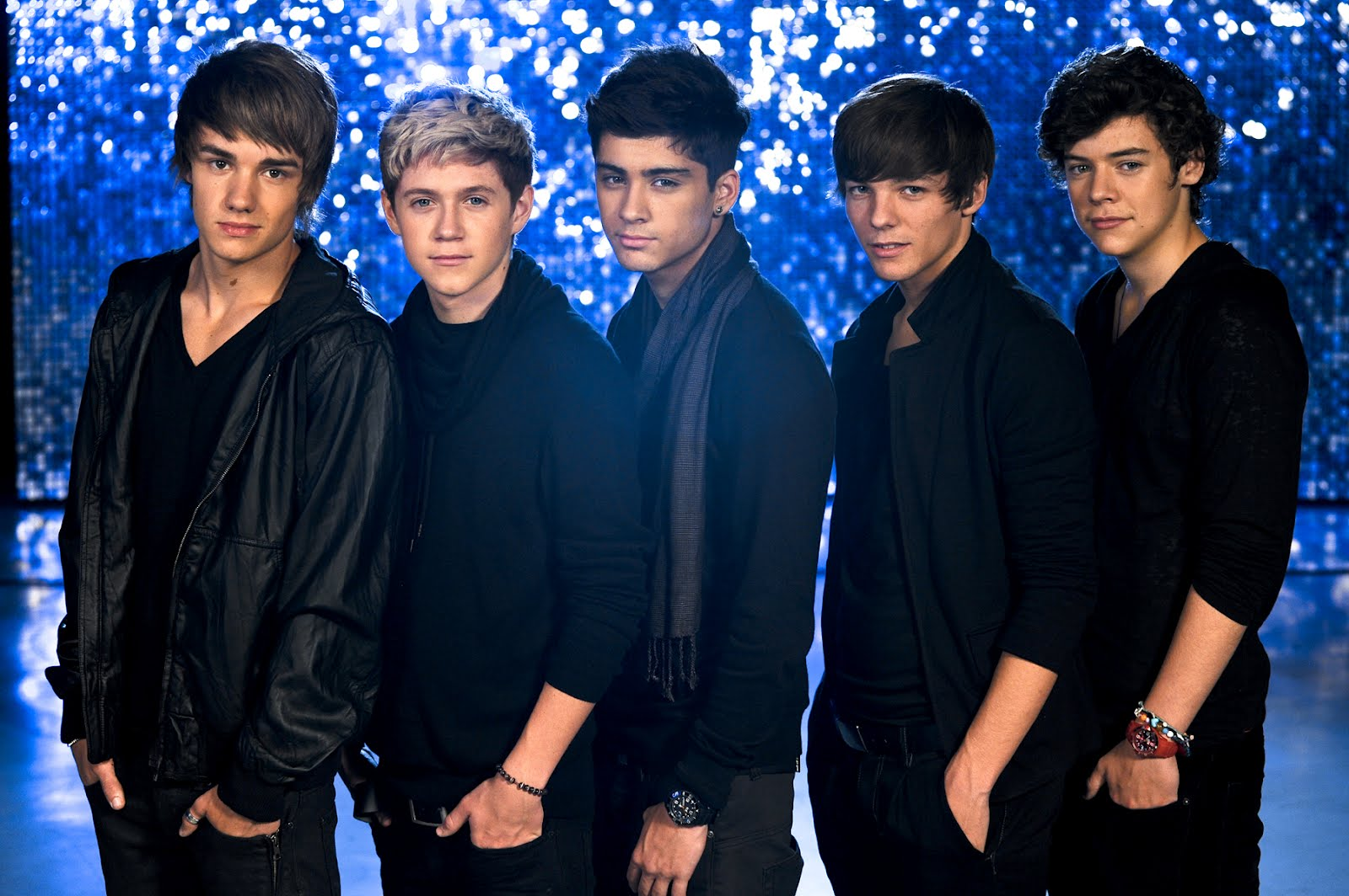 One Direction Photo: Hairstyles Beauties: One Direction Hairstyles