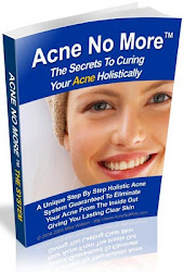<b>Acne No More</b>
