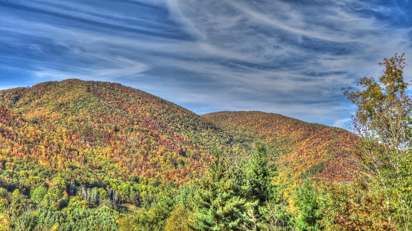 Backyard Birding....and Nature: Autumn SkyTime Lapse ...