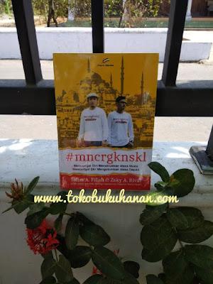 buku Mncrgknskl Mencurigakan Sekali ustadz Salim A Fillah