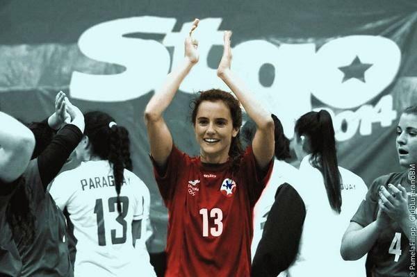 Musalem al Hypo | Mundo Handball