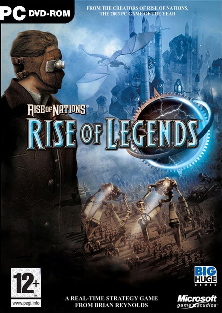 Rise Gaming
