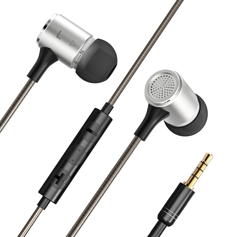 Top 10 Earbuds With Mics 2 2017 Bang Ampamp Olufsen Beoplay H3 Lightweight Earphone Black Price Info Pic
