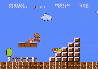 Legado de Super Mario Bros