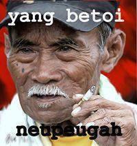 Foto Aceh Lucu