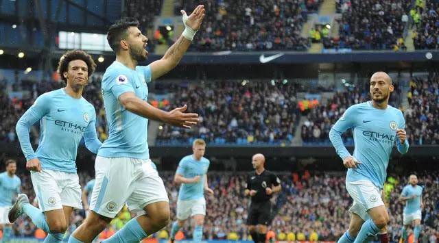 Mute Burnley, Manchester City increasingly Away from MU
