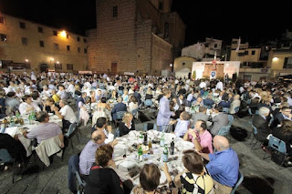 Mangi'n piazza 14-15 luglio Lovere (BG)