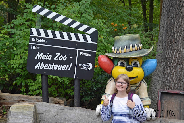 Fotobank Erlebnis-Zoo Hannover