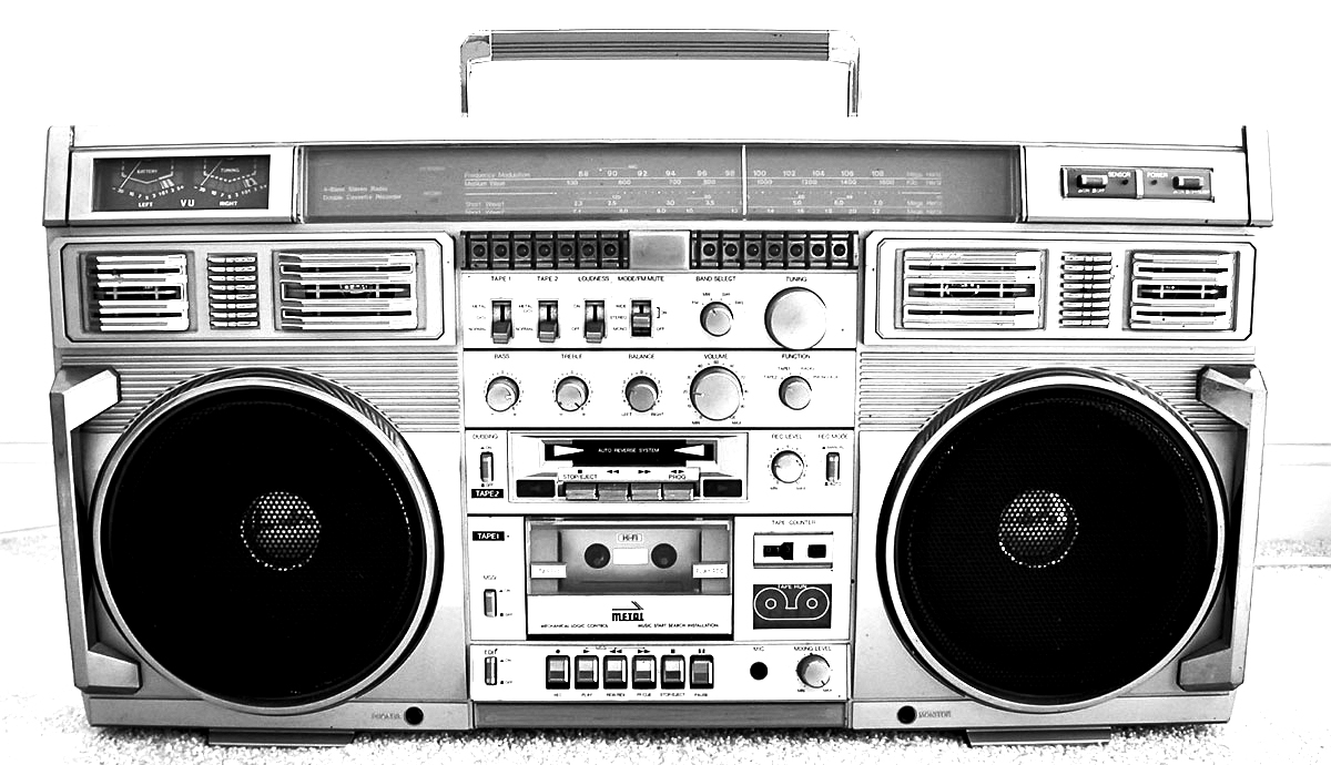 monster 80s boomboxes  |80s Boombox