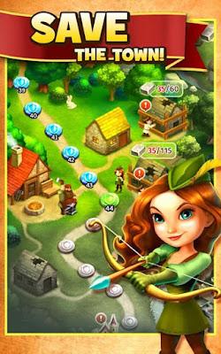 Robin Hood Legends APK