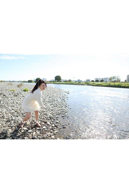 星名美津紀 Mizuki Hoshina Weekly Georgia No 95 Extra Pictures 15