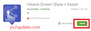 Inkwire Share