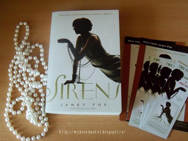 Sirens de Janet Fox