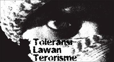 Lawan Terorisme