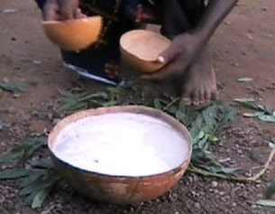 Cooking with Palm Wine