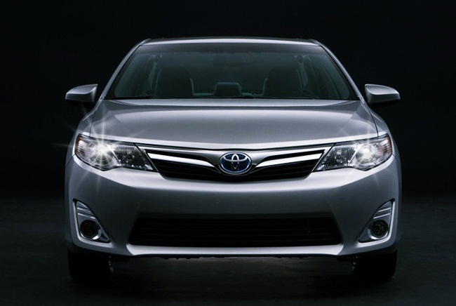 2016 Toyota Camry Xle V6 Price Toyota Camry Usa