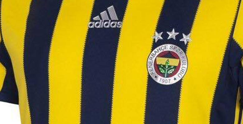 20f20b56b Turkish club Fenerbahce and kit supplier Adidas today officially unveiled  the new home, away and third shirts for the upcoming 2016-17 season.