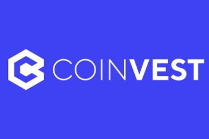 COINVEST - Pasar Investasi Terdesentralisasi Pertama Di Dunia