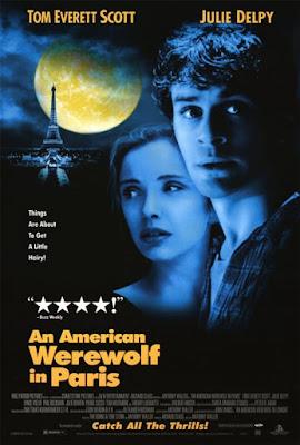 An American Werewolf in Paris คืนสยองคนหอนโหด