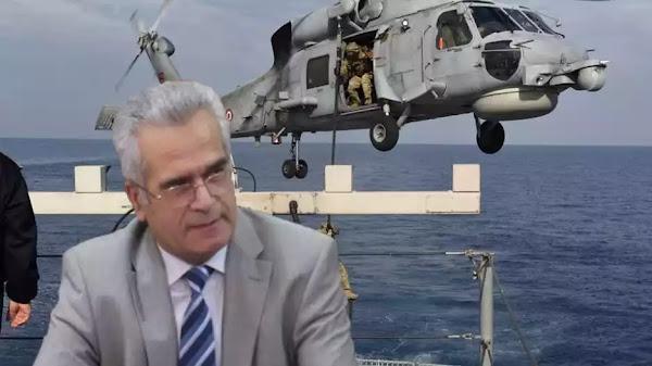 Στρατηγός Πενταράς: «Η Τουρκία δεν θα επιτεθεί εάν δεν είναι 100% σίγουρη»