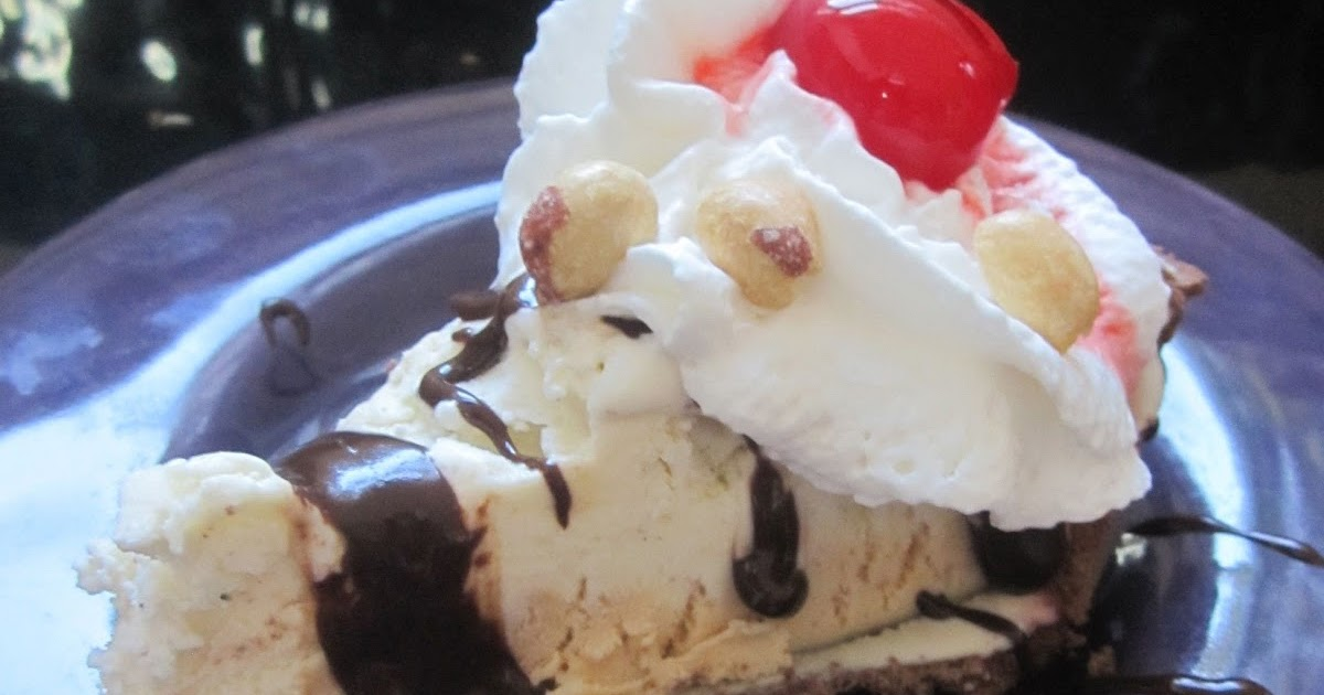 Baskin Robbins Ice Cream Pies