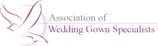Janet Davis Dry Cleaners is an Association of Wedding Gown Specialist Member