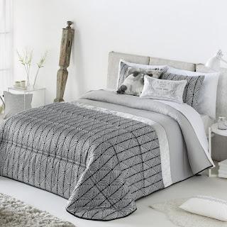Edredón Comforter modelo Hervey de Antilo Textil