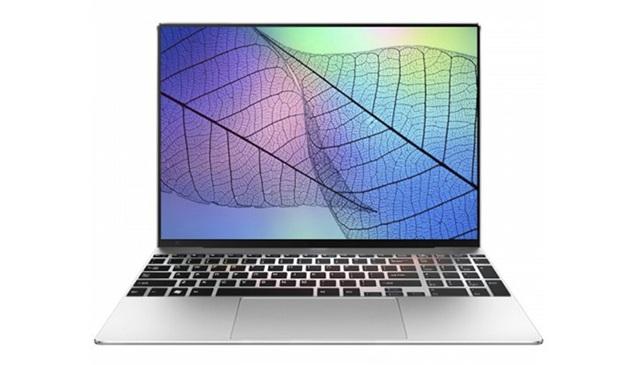 DERE R9 Pro: diseño ultrabook de 15.6 pulgadas