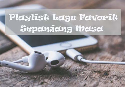 Playlist Lagu