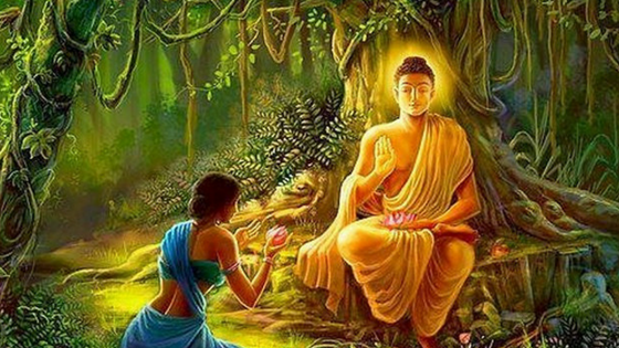 Who Was Gautama Buddha?
