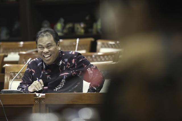 Dewan Etik MK: 1 Pimpinan Komisi III Tak Mau Diperiksa Soal Kasus Arief Hidayat
