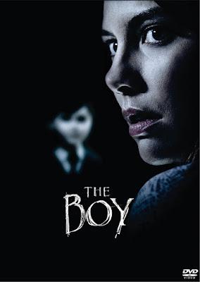 The Boy [2016] [NTSC/DVDR-Custom HD] Ingles, Español Latino